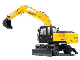 Hyundai R200W-7