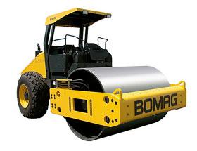 BOMAG BW213D 12,5 т